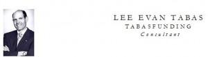 banking expert witness, Lee Tabas