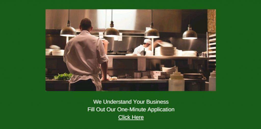Restaurant-Hospitality Loans