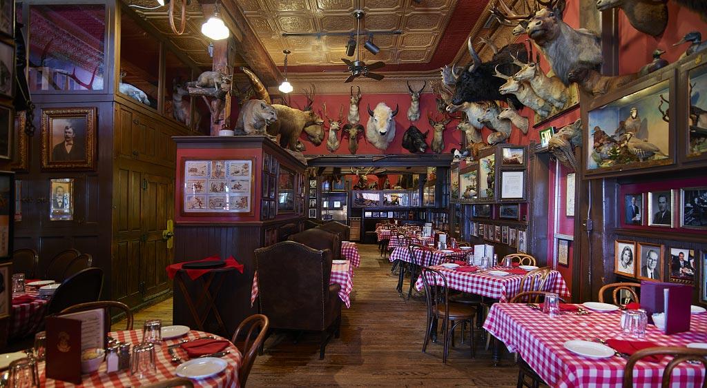 Buckhead Tavern