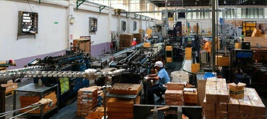 Manufacturing Loans