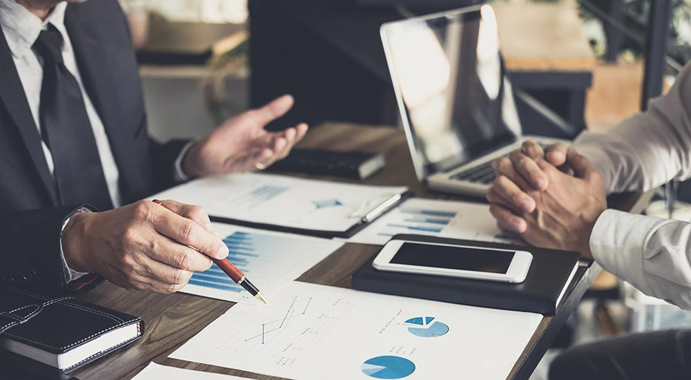 Types of business loans from TABAS Funding